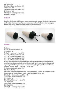3 Animales de Granja para Morir de Amor !! | Otakulandia.es Crochet Pony, Lila Pause, Mini Amigurumi, Crochet Animals, Paper Piecing, Pattern, Nova, Home Crafts, Crochet Birds