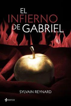 Corazón y Alma de Romántica: Reseña - El Infierno de Gabriel de Sylvain Reynard...