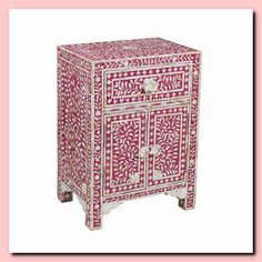1000 Images About Indian Mother Of Pearl Inlay Furniture