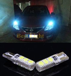 Nice Nissan 2017: $8.75 (Buy here: alitems.com/... ) 2pcs  T10 W5W  Plasma  LED Marker Lamps  For ... Aliexpress 2017 best buys! =) Check more at http://carboard.pro/Cars-Gallery/2017/nissan-2017-8-75-buy-here-alitems-com-2pcs-t10-w5w-plasma-led-marker-lamps-for-aliexpress-2017-best-buys/