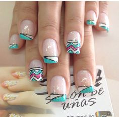 Spa salón de uñas