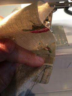 Stofkurv | Sygal Burlap, Reusable Tote Bags, Hessian Fabric, Canvas