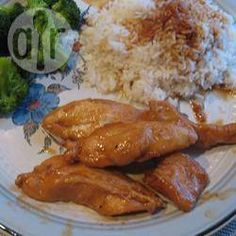 Chicken Drumsticks - Indonesian Style @ allrecipes.com.au