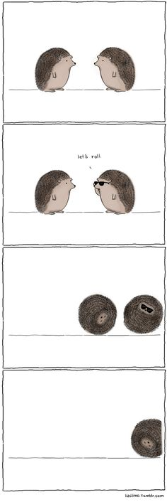 Illustration by Liz Climo
