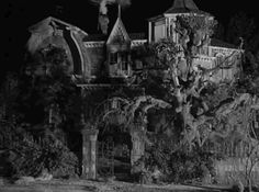 gif the munsters videos | just had to re-post this animated image from Sweet Creeper's blog