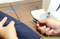 Image titled Use a Sewing Machine Step 28
