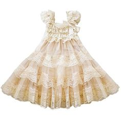 If you're looking for interesting and cute flower girl outfits for a country styled wedding, pay your attention to our article and collected photos. First of all you need to decide what dress you'll choose, for exampl...