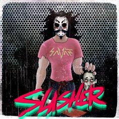Aleksander Vinter - Savant - Slasher