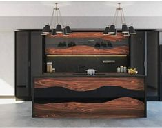 Handmade Furniture, Home Decor Furniture, Kitchen Furniture, Unique Furniture, Wood Furniture, Furniture Design, Walnut Table, Walnut Wood, Wood Table
