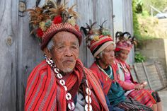 Banaue Rice Terraces, Festival Wear, Traditional Dresses, Philippines, Ethnic, Asia, Dress Up, Hats, How To Wear