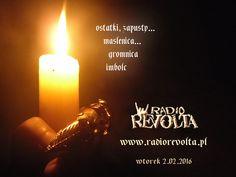 Audycja obrzędowa :) http://www.radiorevolta.pl/2016/02/audycja-ostatki-zapusty-maslenica-imbolc.html #folkmetal, #paganmetal
