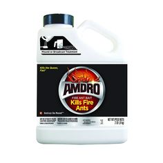 Amdro Fire Ant Bait Granules 2lb *** This is an Amazon Affiliate link. Click on the image for additional details.