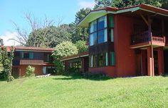 Hotel Fonda Vela #CostaRica   monteverdetours.com