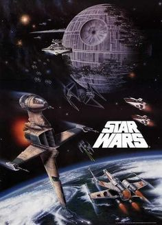 Star Wars / Movie Posters