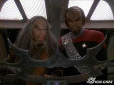 Star Trek Klingon | Star Trek: Klingon (Fan Collective) - IGN