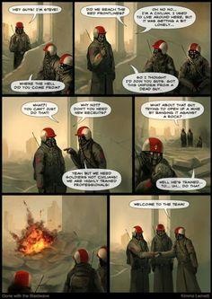 I love this comic.