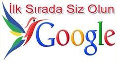 Google'da İlk Sayfada Nasıl Çıkarsınız?