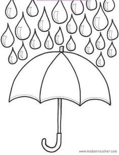 Resultado de imagen de şemsiye kalıbı