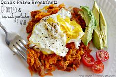 our fifth house: Quick Paleo Breakfasts (Freezer Meals)