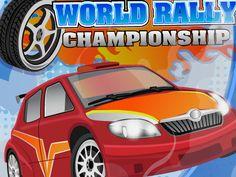 World Rally Championship    http://www.greatcargames.com/racing-games/world-rally-championship-3586.html
