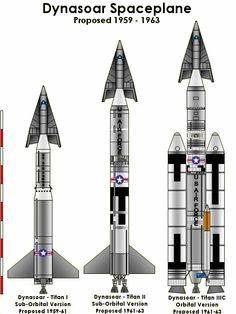 "USAF MOL Program | X-20 ""Dyna-Soar"""