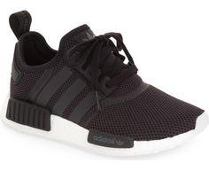 Adidas Black & White NMD. These are nice!