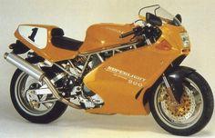 Amarcord: Ducati 900 SS
