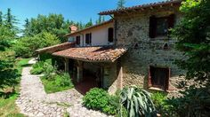 Agriturismo with Pool for Sale, Umbria - Ref.1223