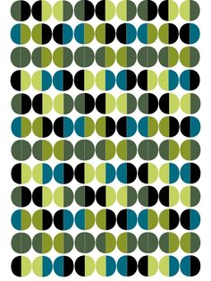 Lane Digital - design by Teija Bruhn   Arvidssons Textil