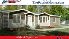 16 best patriot home decor images clayton homes new mobile homes rh pinterest com