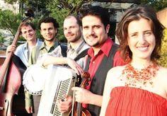 Na Hebraica São Paulo, Grupo Azdi conta histórias através da música. No dia 7 de julho, o Projeto Hebraica Meio-Dia recebe um alegre show de música judaica com o grupo Azdi.