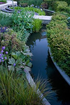 Putney House Garden by Andy Sturgeon Landscape & Garden Design