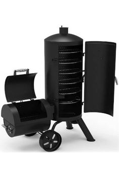 Charcoal Smoker, Wood Charcoal, Best Charcoal, Best Offset Smoker, Best Smoker Grill, Bbq Grill, Grilling Steak Tips, How To Grill Steak, Bbq Smokers For Sale