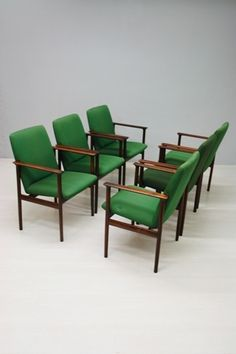 Fristho stoelen / Fristho chairs 14603