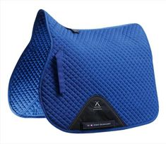 Cotton Saddle Pad - Hunter/Jumper