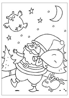 Christmas Coloring Pages 55 Cupcake Coloring Pages, Cool Coloring Pages, Christmas Coloring Pages, Coloring Sheets, Coloring Books, Christmas Mom, Christmas Colors, Christmas Crafts, Christmas Characters