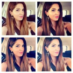 Tips and Apps for Taking the Perfect Selfie | Negin Mirsalehi