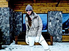 Exclusive Women Skiwear Collection at Stefan Kaelin Aspen af2bdec9c
