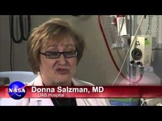 NASA Red Light therapy & Near Infrared Therapy on cancer.