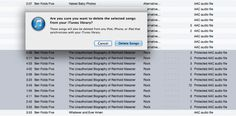 Kill the DRM in Your Old iTunes Music Purchases   Gadget Lab   Wired.com