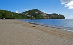 Yes, this is what the beach really looks like! No people, no noise, no waves. Just pure relaxation! Grenada, The Locals, Relax, Waves, Pure Products, Gallery, Beach, People, Outdoor