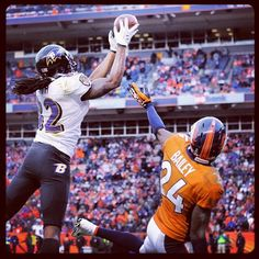 baltimore ravens | Tumblr my nig Torey straight up out played Bailey in every aspect of the game