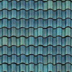 Textures Texture seamless | Clay roof texture seamless 19572 | Textures - ARCHITECTURE - ROOFINGS - Clay roofs | Sketchuptexture