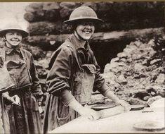 Women in uniform, World War I edition | National Museum of ...