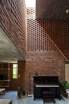 Gallery - Termitary House / Tropical Space - 2