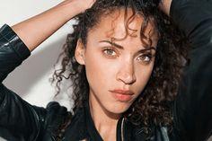 Noémie Lenoir On DIY Haircare | Into The Gloss