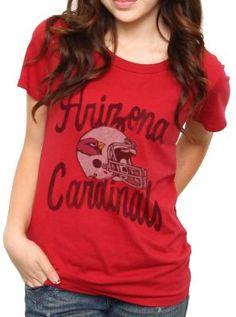NFL Arizona Cardinals Kick Off T-Shirt