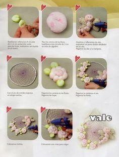 Revista para hacer muñecos gratis