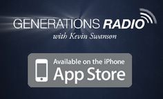 Generations With Vision: Radio-Listen online