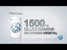 USANA® Procosa™ Productos USANA [ESPAÑOL] USANA MEXICO | US-Spanish | COLOMBIA | SaludVerdadera.com - YouTube